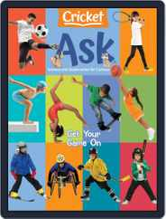 Ask Science And Arts Magazine For Kids And Children Magazine (Digital) Subscription February 1st, 2021 Issue
