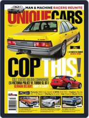 Unique Cars Australia Magazine (Digital) Subscription April 1st, 2021 Issue