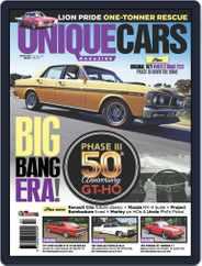 Unique Cars Australia Magazine (Digital) Subscription July 22nd, 2021 Issue