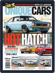 Unique Cars Australia Magazine (Digital) Subscription September 16th, 2021 Issue
