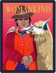 Womankind (Digital) Subscription November 1st, 2020 Issue