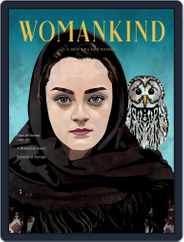 Womankind (Digital) Subscription February 1st, 2021 Issue