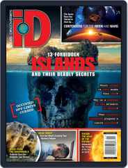 iD (Ideas & Discoveries) Magazine (Digital) Subscription November 5th, 2021 Issue