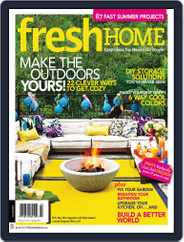Fresh Home (Digital) Subscription July 15th, 2011 Issue