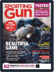 Sporting Gun Magazine (Digital) Subscription December 1st, 2020 Issue