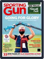 Sporting Gun Magazine (Digital) Subscription August 1st, 2021 Issue