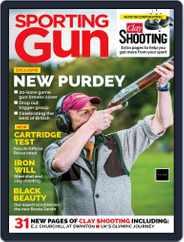 Sporting Gun Magazine (Digital) Subscription July 1st, 2021 Issue