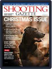 Shooting Gazette Magazine (Digital) Subscription December 1st, 2020 Issue