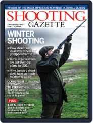Shooting Gazette Magazine (Digital) Subscription January 1st, 2021 Issue
