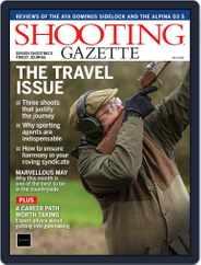 Shooting Gazette Magazine (Digital) Subscription May 1st, 2021 Issue