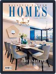 Malaysia Tatler Homes (Digital) Subscription December 1st, 2017 Issue