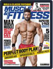 Muscle & Fitness Australia (Digital) Subscription March 1st, 2018 Issue