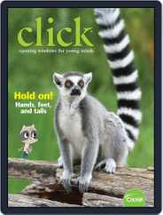 Click Science And Discovery Magazine For Preschoolers And Young Children Magazine (Digital) Subscription September 1st, 2020 Issue