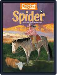 Spider Magazine Stories, Games, Activites And Puzzles For Children And Kids Magazine (Digital) Subscription April 1st, 2021 Issue