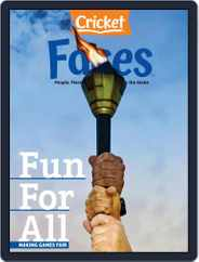 Faces People, Places, and World Culture for Kids and Children Magazine (Digital) Subscription February 1st, 2021 Issue