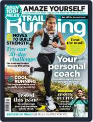Trail Running Magazine (Digital) Subscription April 1st, 2021 Issue