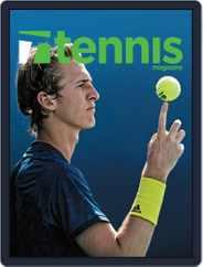 Tennis (digital) Magazine Subscription July 1st, 2021 Issue