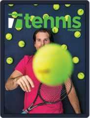 Tennis (digital) Magazine Subscription March 1st, 2021 Issue