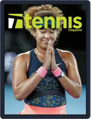 Tennis (digital) Magazine Subscription May 1st, 2021 Issue
