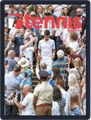 Tennis (digital) Magazine Subscription September 1st, 2021 Issue