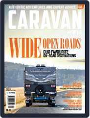 Caravan World Magazine (Digital) Subscription June 1st, 2021 Issue