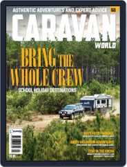 Caravan World Magazine (Digital) Subscription May 1st, 2021 Issue