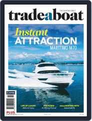 Trade-A-Boat Magazine (Digital) Subscription November 1st, 2020 Issue