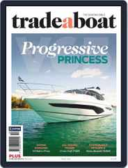 Trade-A-Boat Magazine (Digital) Subscription October 1st, 2020 Issue