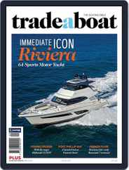 Trade-A-Boat Magazine (Digital) Subscription September 1st, 2020 Issue