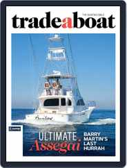 Trade-A-Boat Magazine (Digital) Subscription July 1st, 2021 Issue
