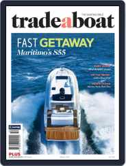 Trade-A-Boat Magazine (Digital) Subscription October 7th, 2021 Issue