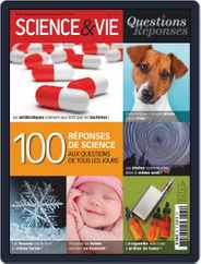Science et Vie Questions & Réponses Magazine (Digital) Subscription December 1st, 2020 Issue