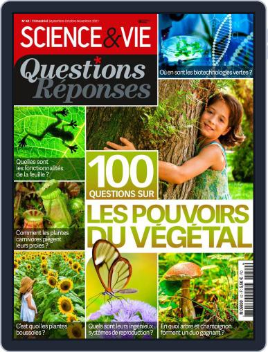 Science et Vie Questions & Réponses
