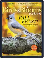 Birds and Blooms Extra Magazine (Digital) Subscription November 1st, 2020 Issue