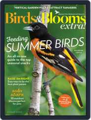 Birds and Blooms Extra Magazine (Digital) Subscription July 1st, 2021 Issue