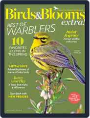 Birds and Blooms Extra Magazine (Digital) Subscription May 1st, 2021 Issue