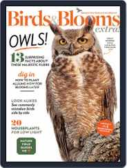 Birds and Blooms Extra Magazine (Digital) Subscription November 1st, 2021 Issue