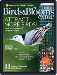 Birds and Blooms Extra Magazine (Digital) Subscription September 1st, 2021 Issue