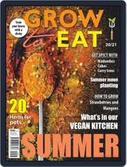 Grow to Eat Magazine (Digital) Subscription November 5th, 2020 Issue