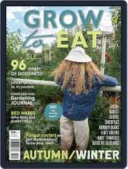 Grow to Eat Magazine (Digital) Subscription February 26th, 2021 Issue