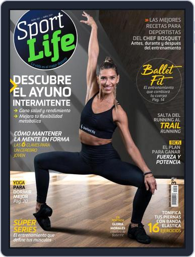 Sport Life Magazine (Digital) April 1st, 2021 Issue Cover