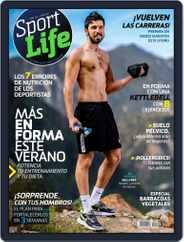 Sport Life Magazine (Digital) Subscription June 1st, 2021 Issue