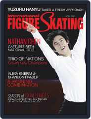 International Figure Skating Magazine (Digital) Subscription April 1st, 2021 Issue