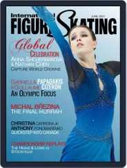 International Figure Skating Magazine (Digital) Subscription June 1st, 2021 Issue