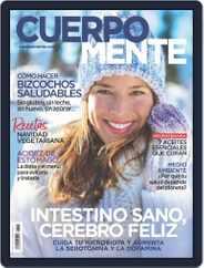 Cuerpomente Magazine (Digital) Subscription December 1st, 2020 Issue
