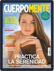 Cuerpomente Magazine (Digital) Subscription July 1st, 2021 Issue