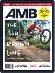 Australian Mountain Bike Magazine (Digital) Subscription September 1st, 2020 Issue