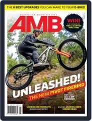Australian Mountain Bike Magazine (Digital) Subscription August 1st, 2021 Issue