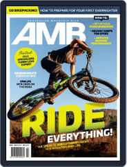 Australian Mountain Bike Magazine (Digital) Subscription July 1st, 2021 Issue
