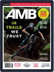 Australian Mountain Bike Magazine (Digital) Subscription March 1st, 2021 Issue